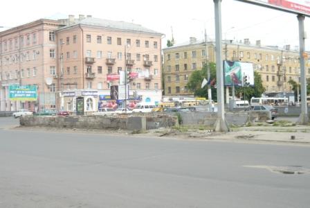 В Воронеже был трамвай (часть 2).