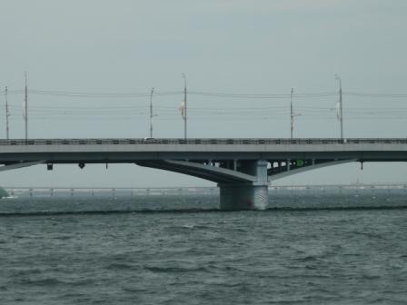 Чернавский мост.
