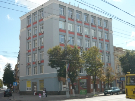 Улица 25 лет Октября, 45